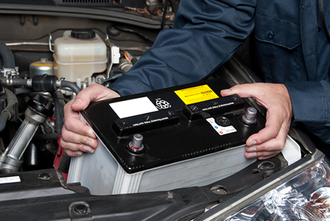 Replace the Battery | 7 Ridiculously Simple Car Repairs That Even You Can Do | A/C Pro Blog