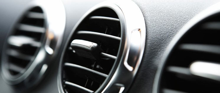 car air conditioning vent