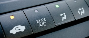car air conditioner buttons