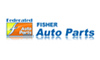 Fisher Auto Parts Logo