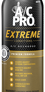 A/C Pro Extreme Refill