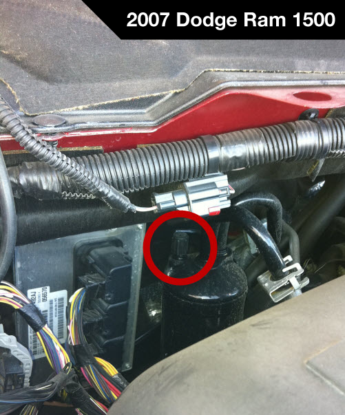 ac recharge how to know how much oil