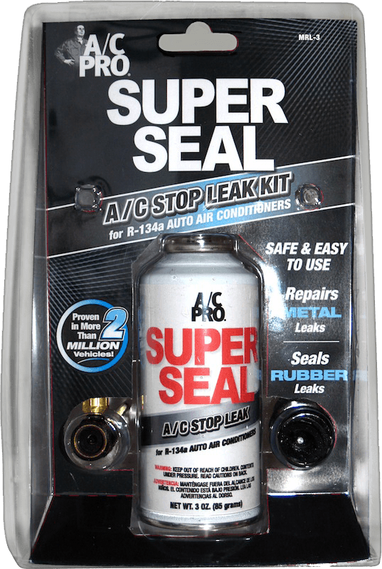 MRL-3 AC PRO Super Seal - AC leak sealer
