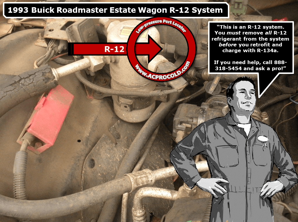 Buick Roadmaster Estate Wagon R System Edited on 1990 Buick Century Wiring Diagram