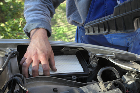 7 Ridiculously Simple Car Repairs That Even You Can Do ...