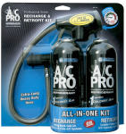 ACP-110 All-in-One Recharge & Retrofit Kit