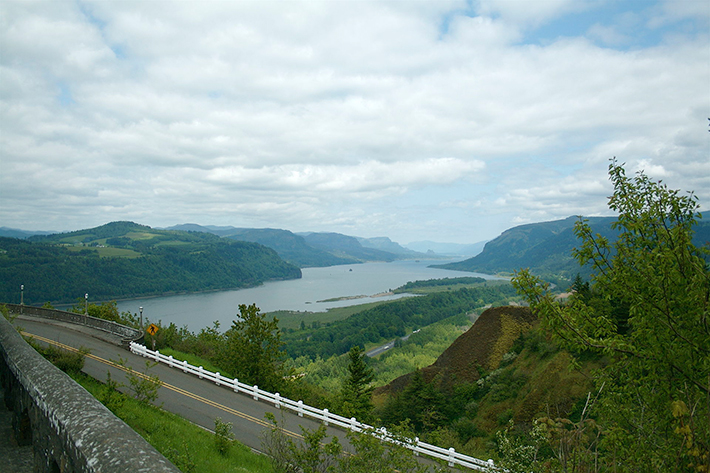 Historic-Columbia-River-Highway