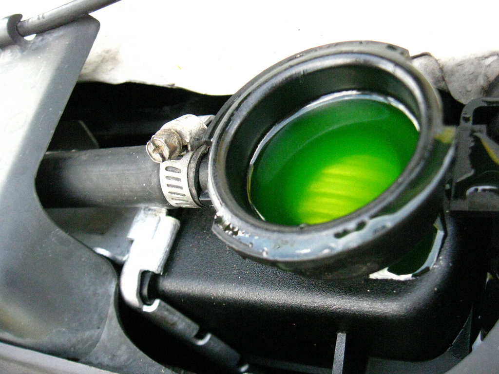 Coolant Or Refrigerant Whats The Difference Ac Prophp Acura Engine Bloginfoname